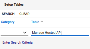 Configuring Manage Hosted API to embed Kanban in ConnectWise